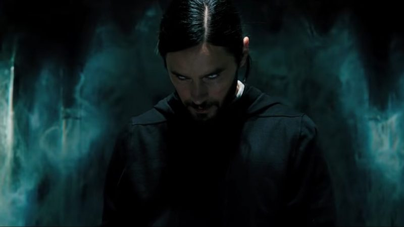 Jared Leto-Led Morbius Gets Pushed Back Again to 2022
