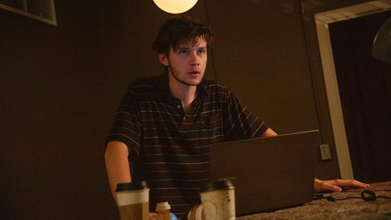 Silk Road Trailer Features Nick Robinson as an Internet Drug Lord
