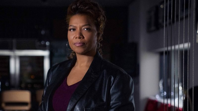 The Equalizer Teaser: Queen Latifah Stars in New CBS Crime Drama