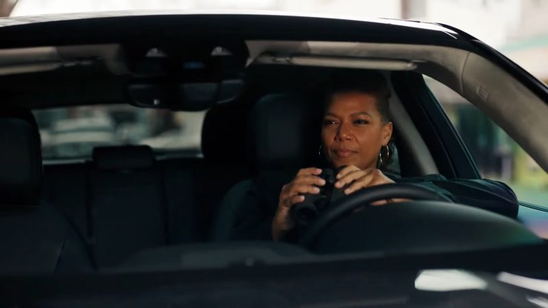 The Equalizer Trailer Features Queen Latifah in Action