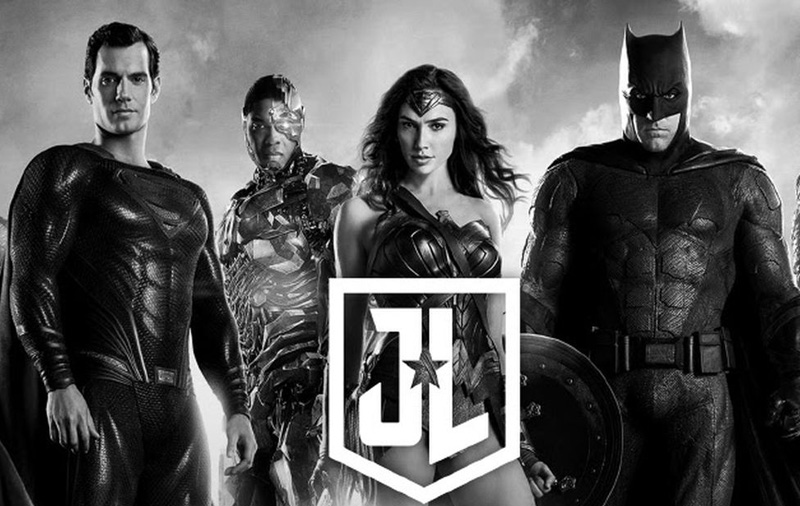 New Zack Snyder's Justice League Images From the Upcoming Film!