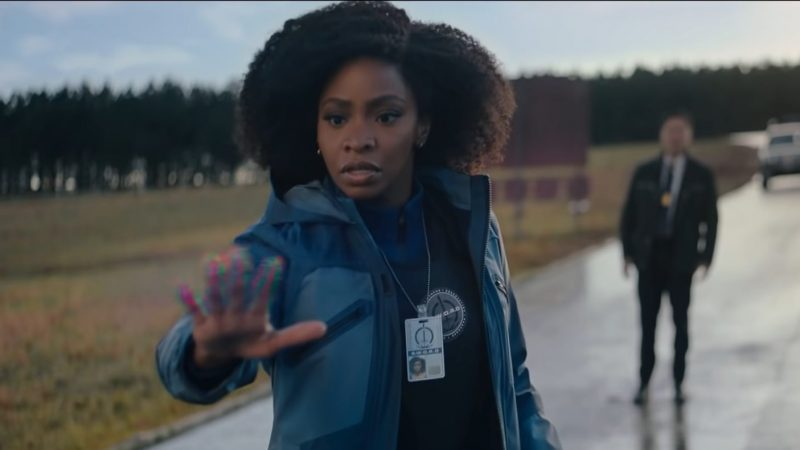Teyonah Parris Says WandaVision Will Include Monica's Post-Captain Marvel Story