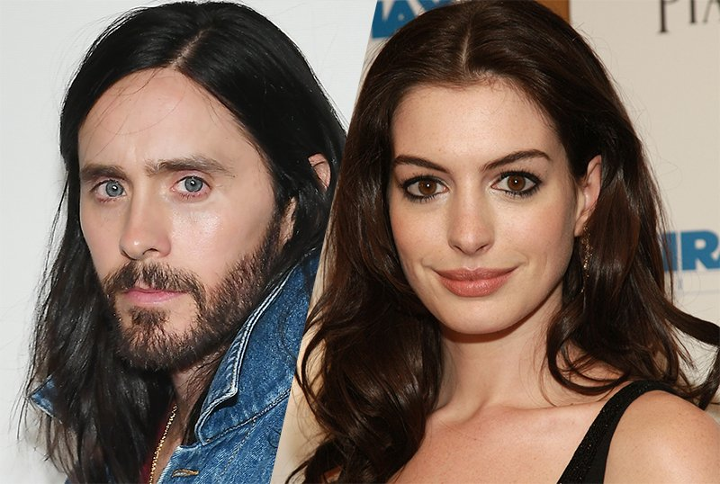 WeCrashed: Jared Leto & Anne Hathaway to Lead Apple TV+ Limited Series
