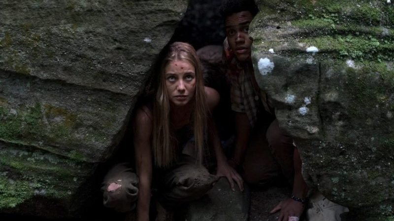 New Wrong Turn Reboot Trailer Sets VOD Release Date