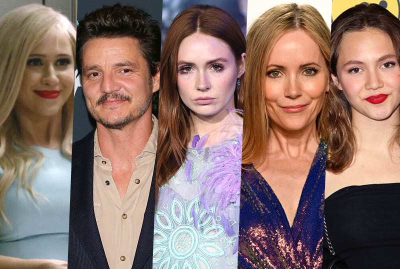 Leslie Mann, Pedro Pascal & More Join Judd Apatow's Netflix Comedy Film
