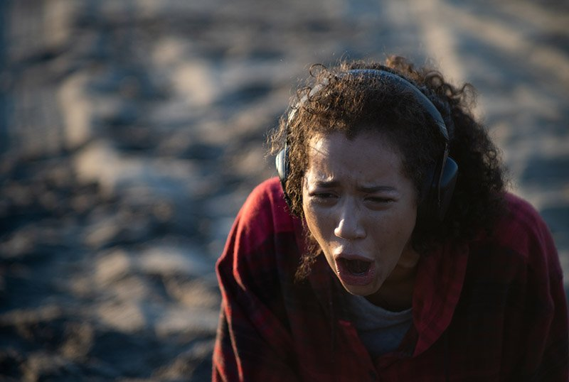 Exclusive Sound of Violence Clip from SXSW Midnighters Slasher