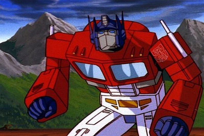 New Transformers Animated Series Greenlit by Nickelodeon & Hasbro