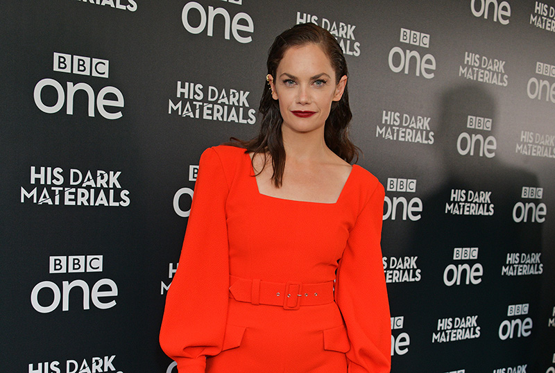 Tom George's Untitled Murder Mystery Adds Ruth Wilson to Ensemble