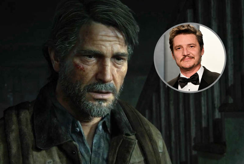 Pedro Pascal Joins HBO's The Last of Us Series as Joel