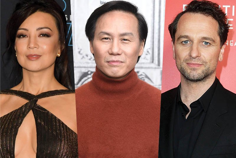 Wen, Wong & Rhys Join HBO Max's Gremlins: Secrets of the Mogwai