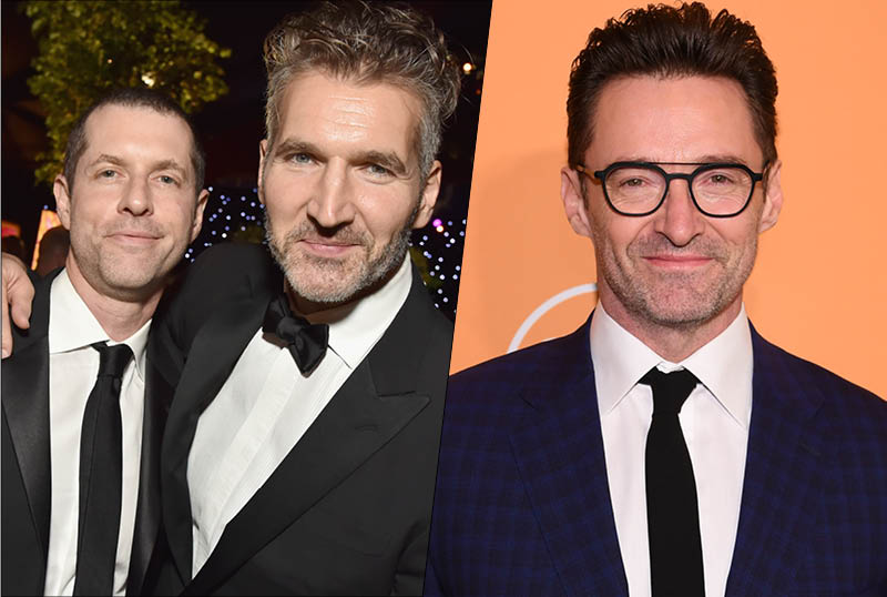 Benioff, Weiss & Jackman Team With Netflix for The Overstory