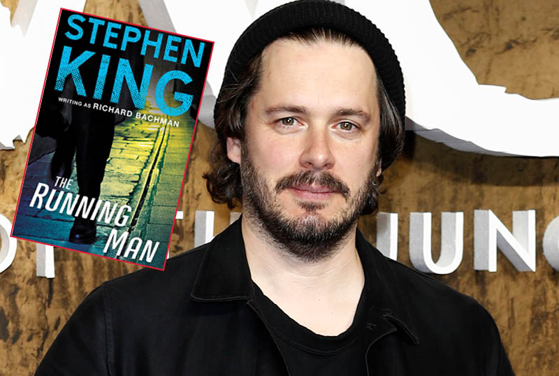 Paramount Taps Edgar Wright to Develop/Direct New Running Man Adaptation