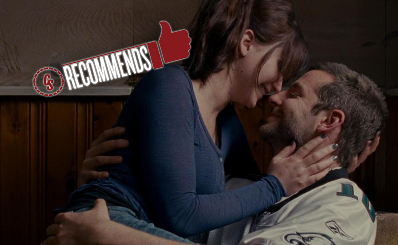 CS Recommends: Silver Linings Playbook, Plus TV & More!