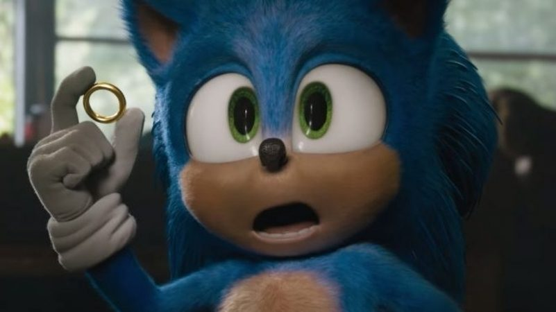 Sonic the Hedgehog Sequel Teases 2022 Debut with Official Title Card
