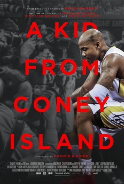 A Kid from Coney Island Review: Stephon Marbury Doc Is Packed With Emotion & Insight