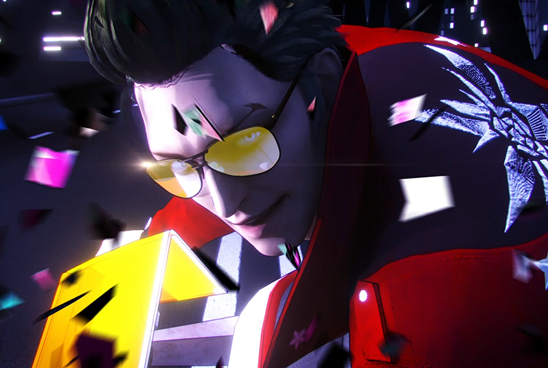 First Gameplay & Release Date for No More Heroes III Revealed!