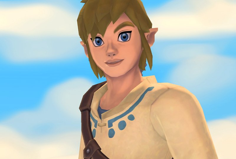 The Legend of Zelda: Skyward Sword Getting HD Remaster for Switch!