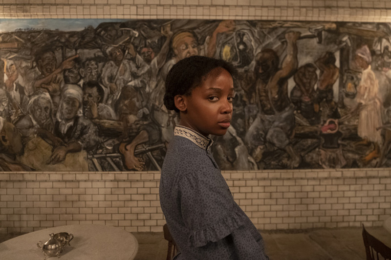 Barry Jenkins' The Underground Railroad Premiere Date Revealed by Amazon