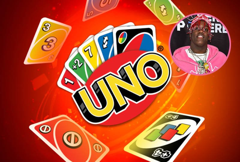 UNO Film in the Works at Mattel With Lil Yachty Eyed to Star