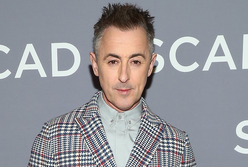 """First Look at Alan Cumming in Prodigal Son as """"The MindSleuth"""""""