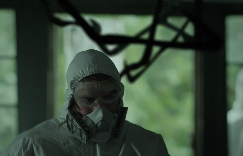 Exclusive The Arbors Trailer Promises a Creepy Crawly Nightmare