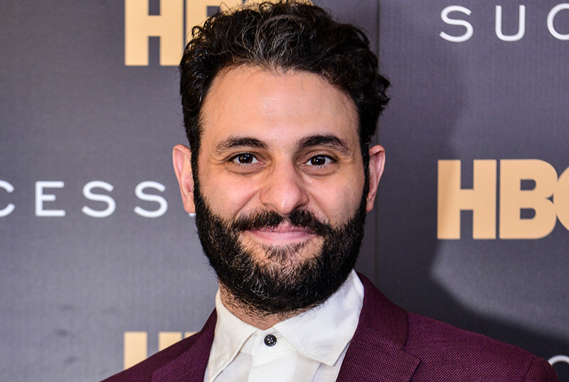 Spider-Man 3 Reportedly Casts Arian Moayed For a Detective Role