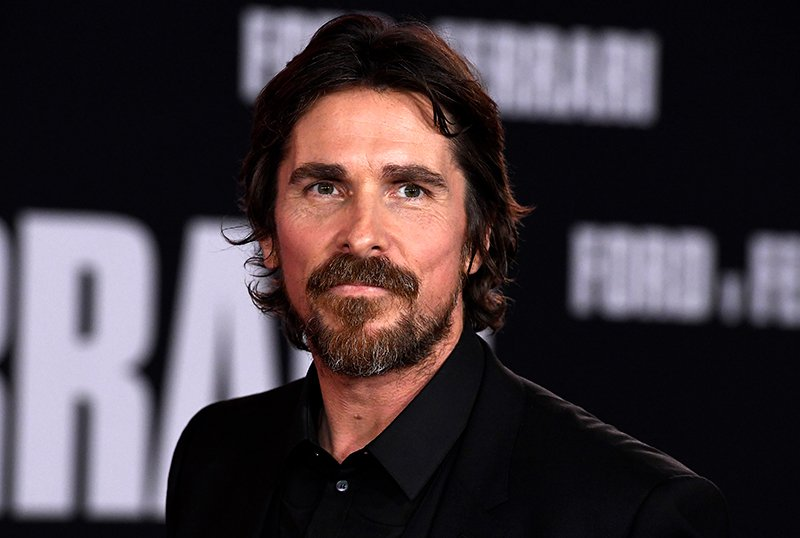 The Pale Blue Eye: Christian Bale to Star in Director Scott Cooper's Adaptation
