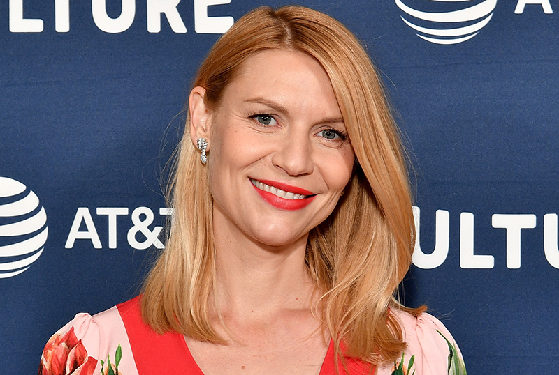 Claire Danes to Replace Keira Knightley in Apple TV+'s The Essex Serpent