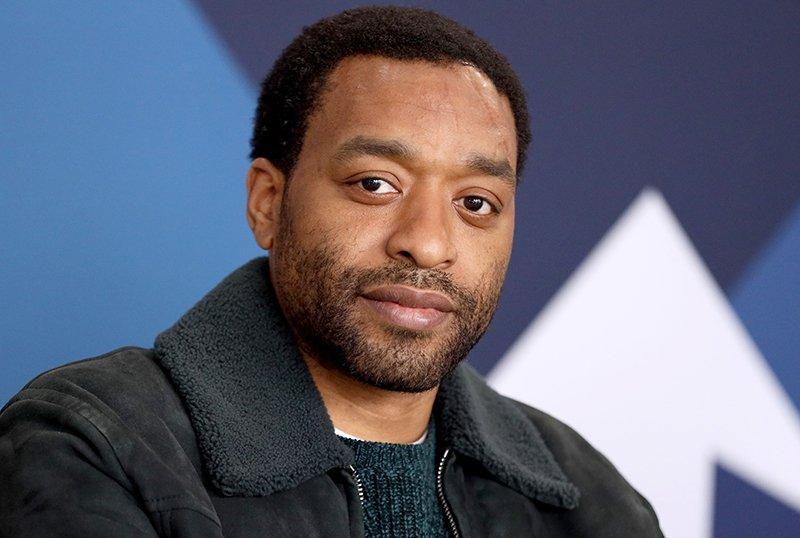 Chiwetel Ejiofor to Lead Paramount+'s The Man Who Fell to Earth Series