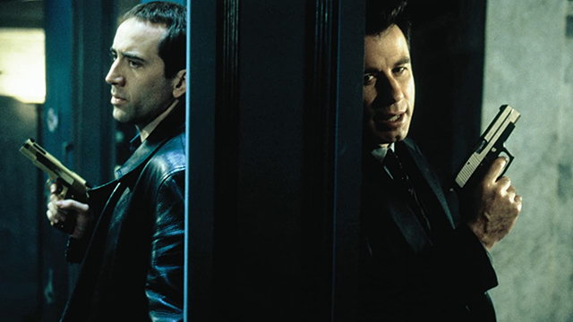Face/Off: Adam Wingard Confirms Movie Is a Direct Sequel Not a Remake