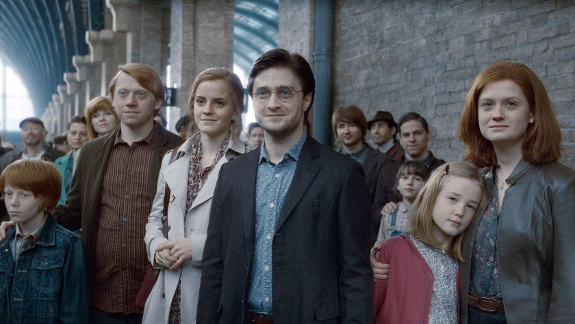 Harry Potter Series: HBO Boss on the Possibility of the Rumored HBO Max Spinoff
