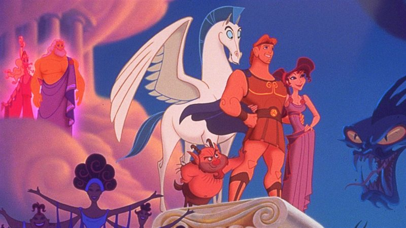 Hercules: Joe Russo Teases Live-Action Remake's Franchise Potential