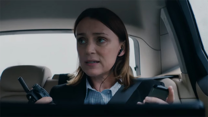 Exclusive Honour Clip Featuring Keeley Hawes in the BritBox Limited-Run Drama
