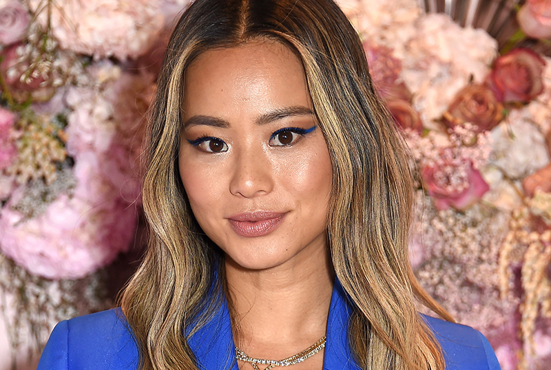 Showtime's Dexter Revival Adds Jamie Chung and Oscar Wahlberg