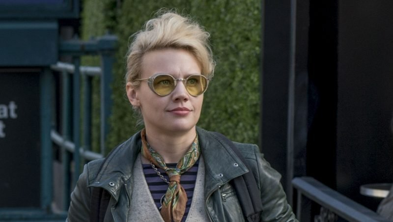 The Dropout: Kate McKinnon Exits Leading Role in New Hulu Miniseries