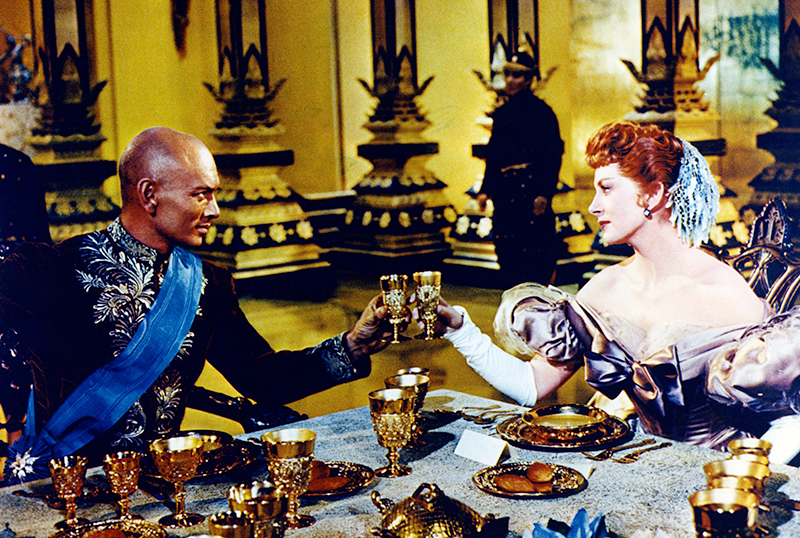 New The King and I Musical Film Adaptation in the Works at Paramount