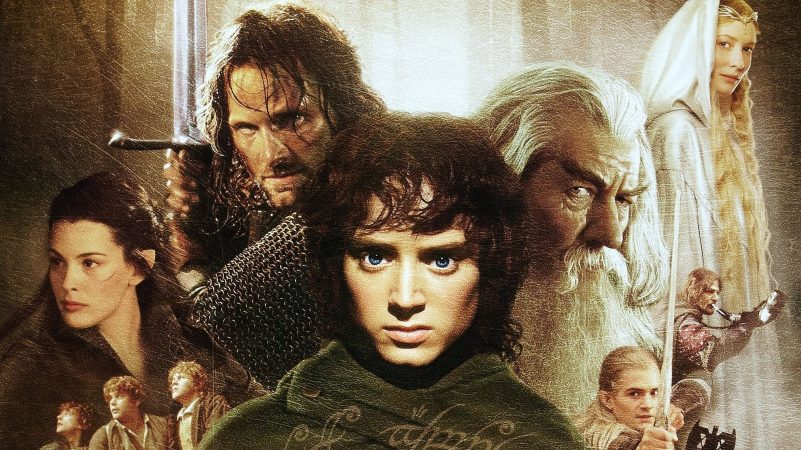 The Lord of the Rings Trilogy Remastered to Arrive in IMAX Theaters Tomorrow!