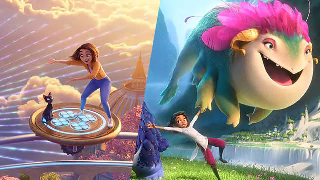 Apple Acquires Luck & Spellbound in Overall Deal With Skydance Animation