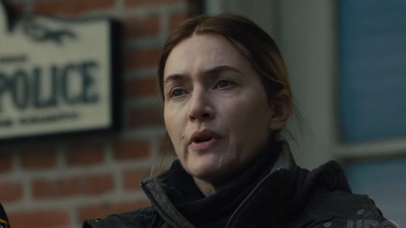 Kate Winslet is a Detective in HBO'sMare of Easttown Teaser