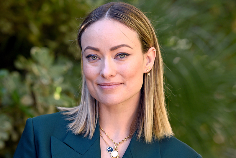 Don't Worry Darling: Olivia Wilde Praises Cast as Filming Officially Wraps