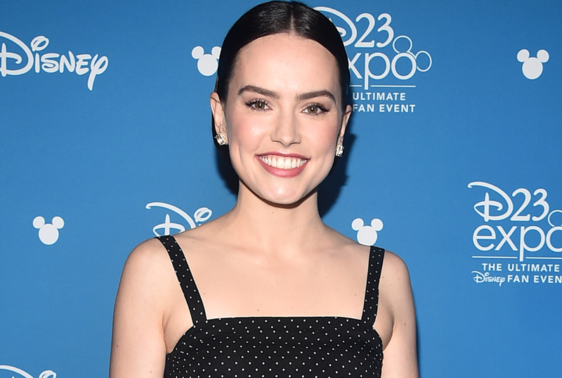 The Marsh King's Daughter: Daisy Ridley to Star in Neil Burger's New Thriller