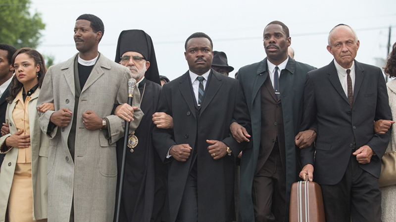 Enter ComingSoon's Selma Giveaway From Paramount!