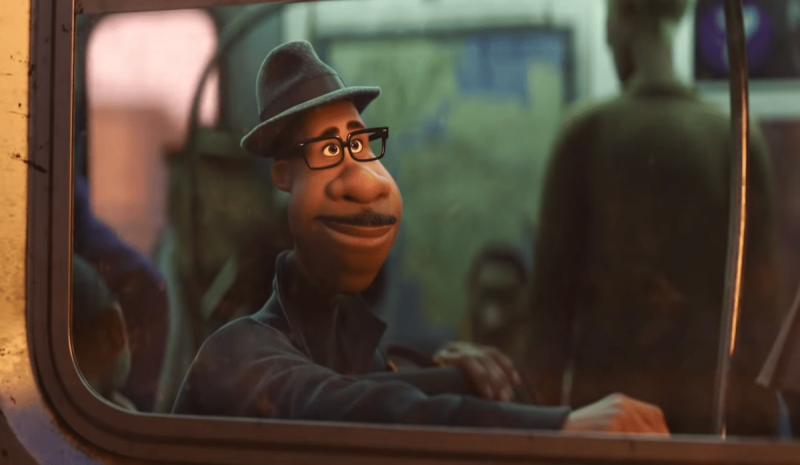 Pixar's Soul Blu-ray and Digital Release Dates Revealed!