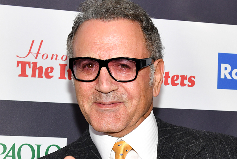 CS Interview: Frank Stallone Talks Documentary Stallone: Frank, That Is