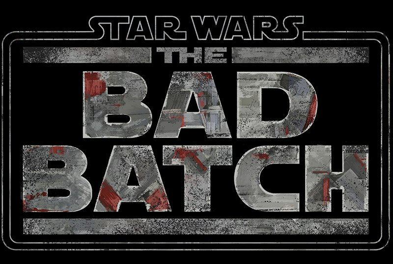 Star Wars: The Bad Batch Sets May Premiere Date at Disney+!