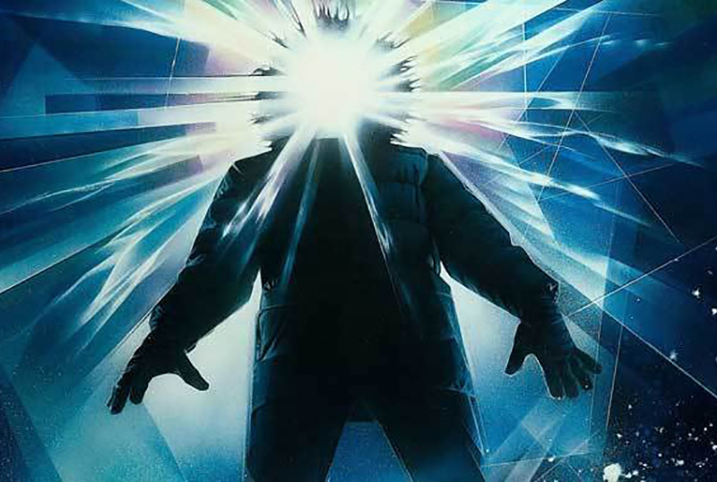 Vice Press & Bottleneck Gallery Team for Lenticular The Thing Posters!