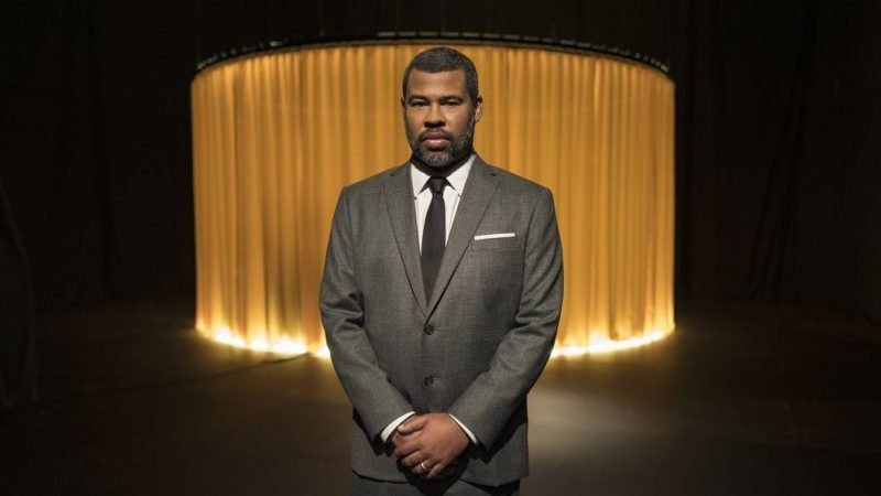 Jordan Peele's The Twilight Zone Cancelled After Two Seasons