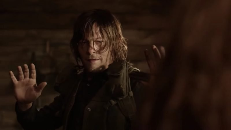 The Walking Dead 10c Featurette Teases Intimate Storytelling