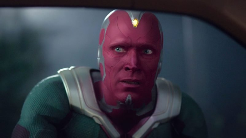 WandaVision's Paul Bettany Says There's One More Secret Character Yet to Be Revealed