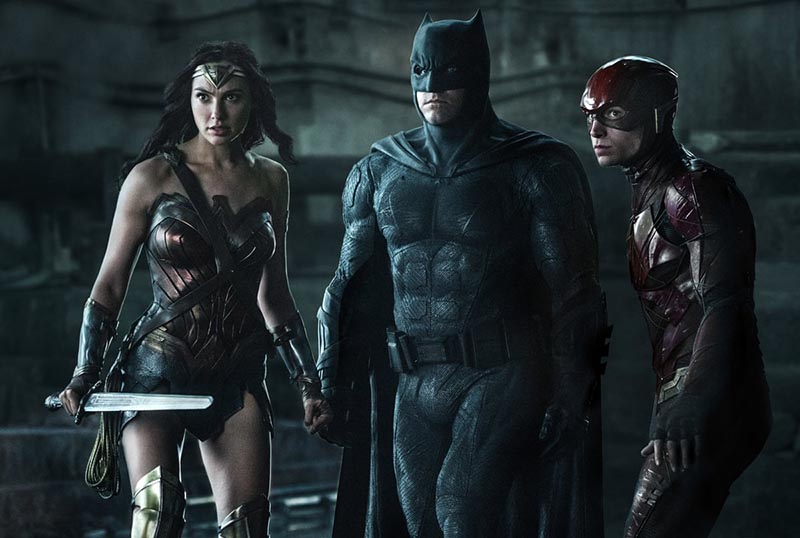 Zack Snyder's Justice League Leaked on HBO Max Early